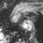 2018年(平成30年)8月23日の台風19号と20号